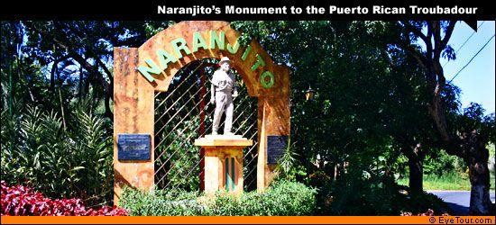 Naranjito Puerto Rico Beautiful Islands Puerto Rico My Island