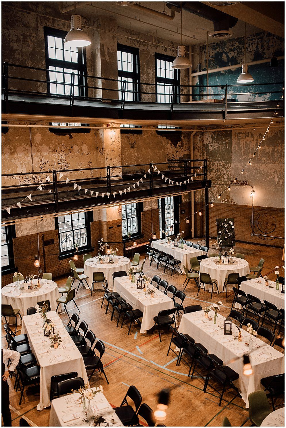 Ace Hotel Pittsburgh Wedding Serena Genovese Photography Ace
