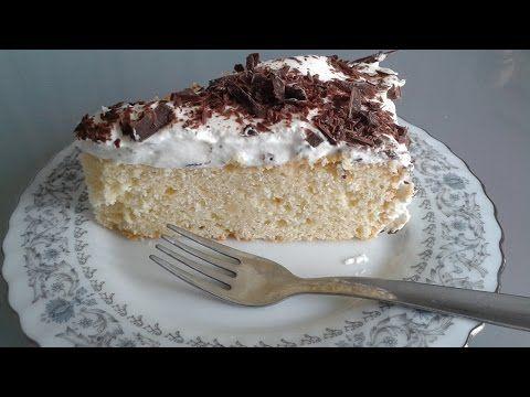 O Meu Mundo Louco: Receita - bolo de limão