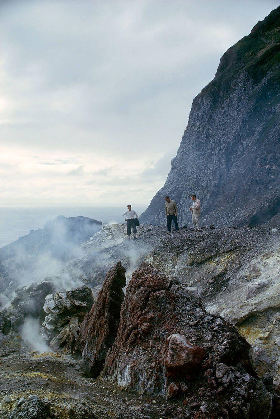 20 belas fotos da National Geographic nunca antes publicadas