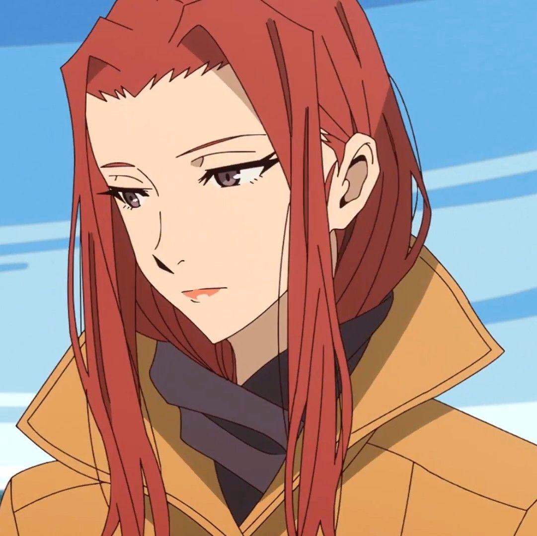 Moore Cynthia (Great Pretender) em 2020 Anime icons, Anime