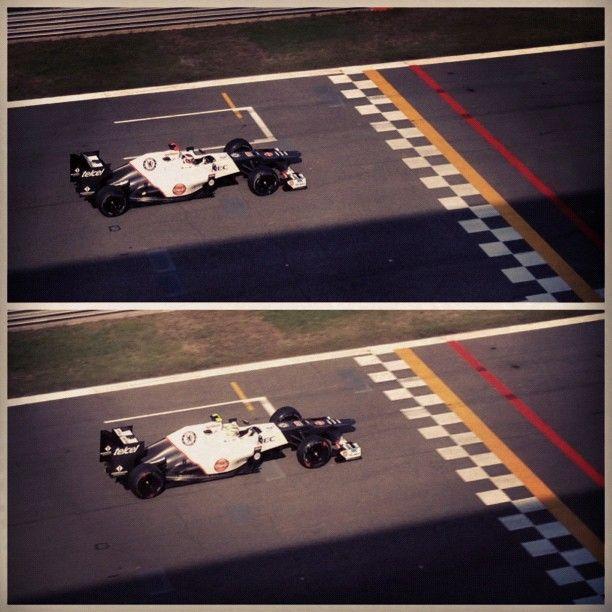 "From ""Italian F1 GP - Monza 2012"" story by Kaspersky Motorsport on Storify — http://storify.com/kl_motorsport/italian-gp-monza-2012"