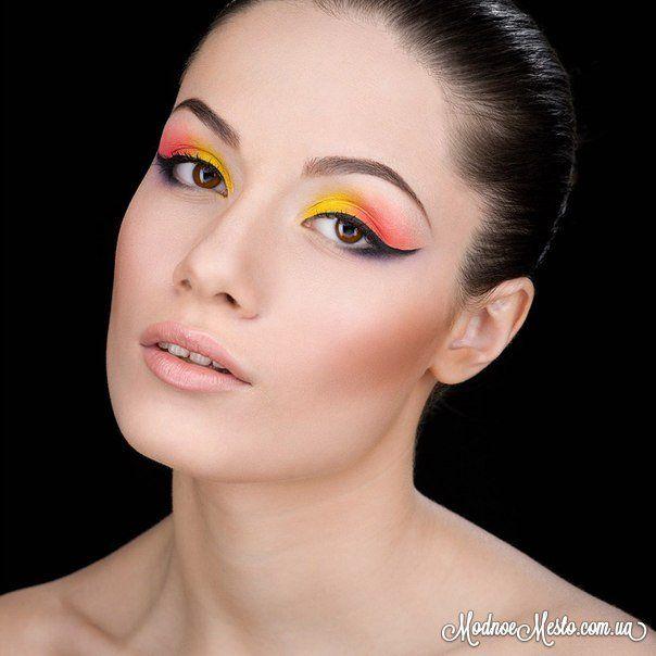 арт макияж фото: 26 тыс изображений найдено в Яндекс.Картинках