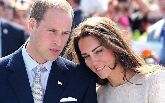 Prince william dating canadian