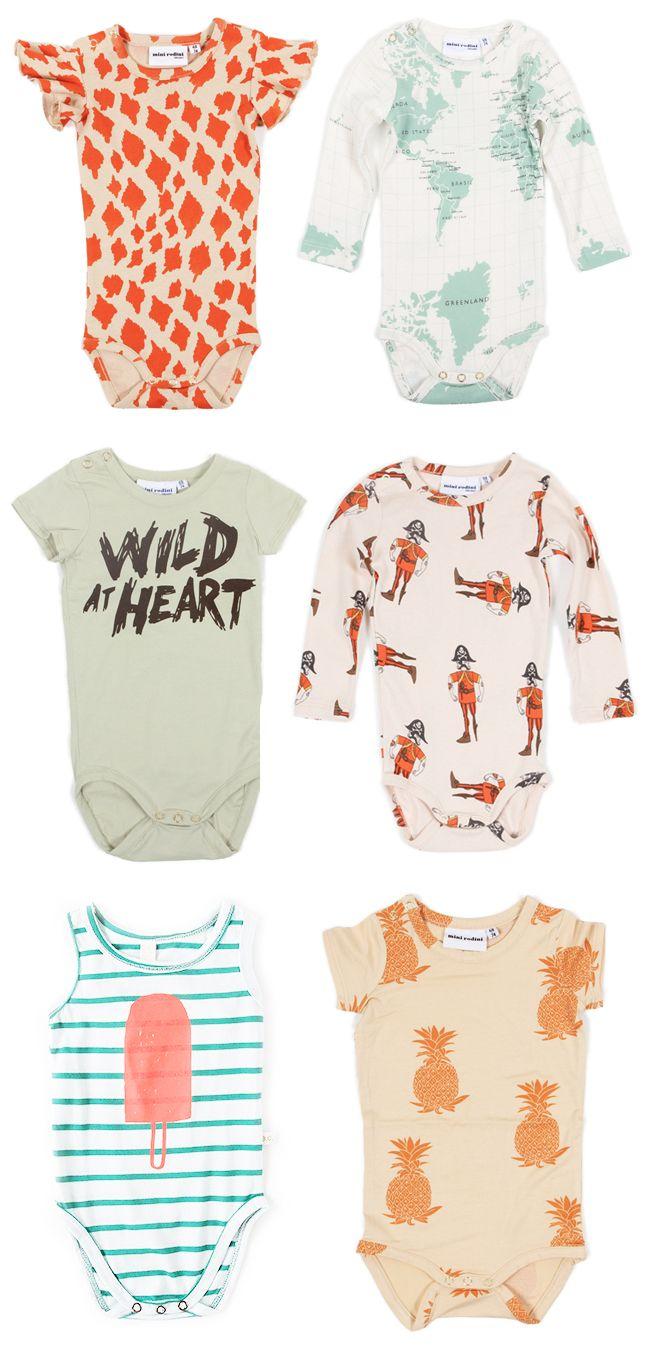 watoto moda infantil