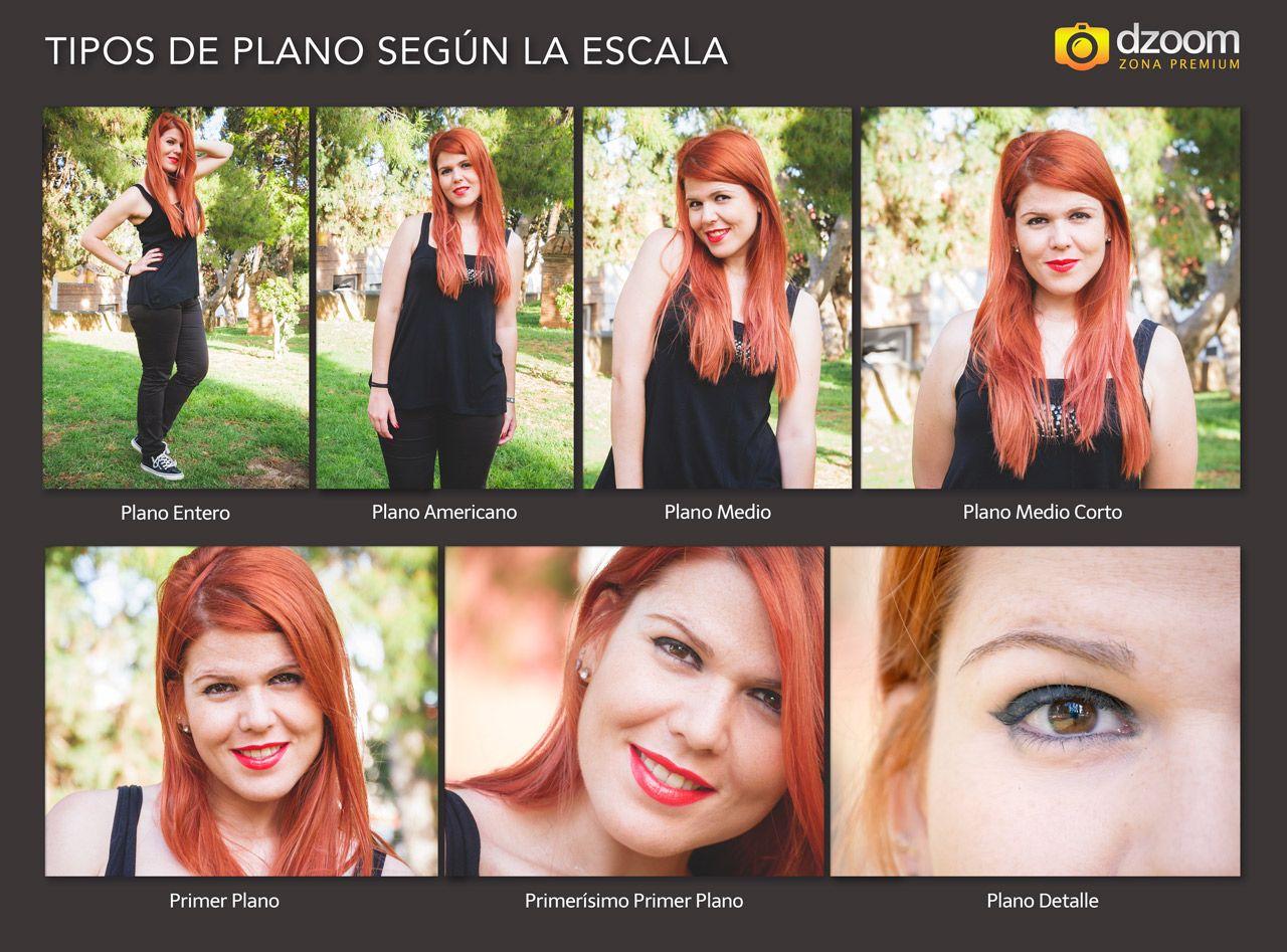 Los 7 Tipos de Planos Fotográficos que Debes Conocer para Retrato ...