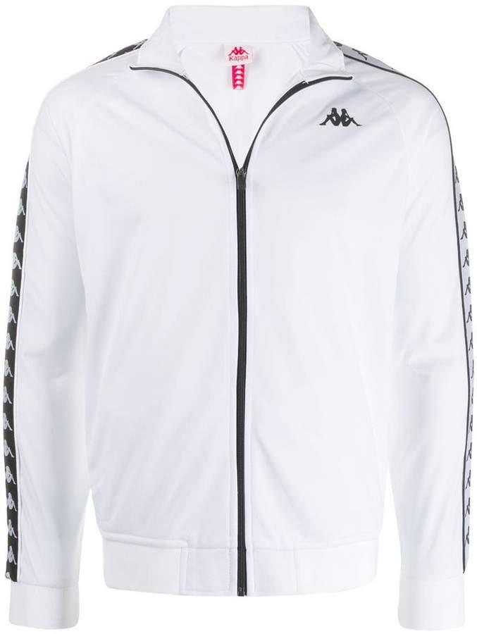 fffd492c Kappa logo tape sport jacket | Rubaske in 2019 | Sports jacket ...