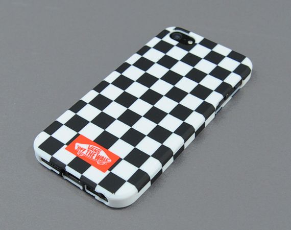 capinha vans original iphone 5