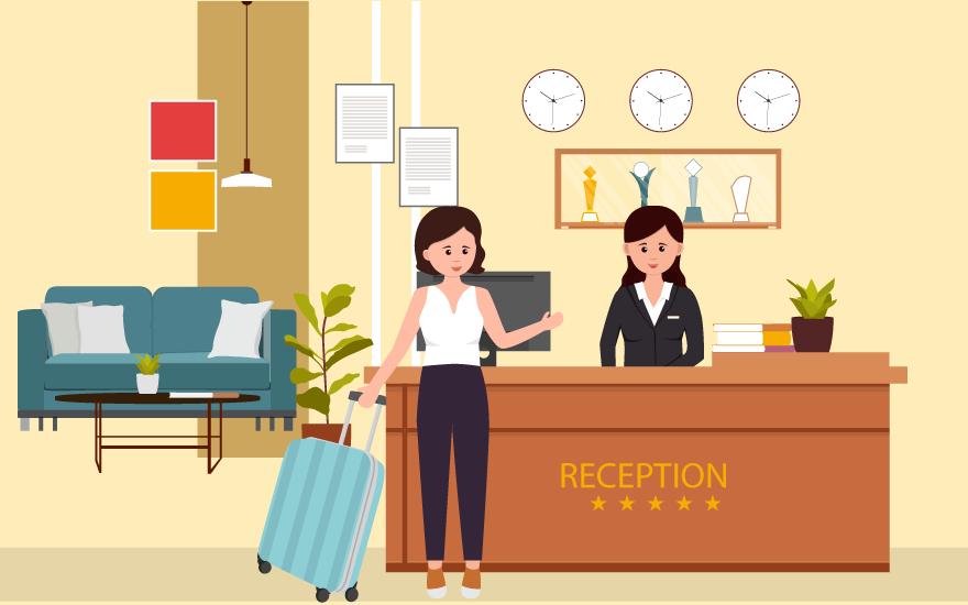 HOTEL MANAGEMENT in 2020 Hotel management,