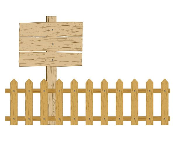 Farm Fence Clipart barn fence clipart - clipart kid | farm ideas | pinterest | clip