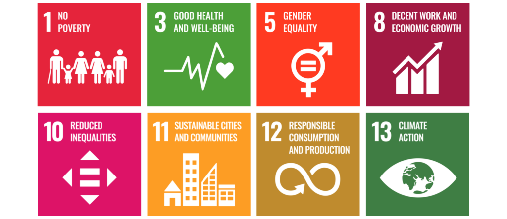UN's Sustainable Development Goals Initiative & Remote