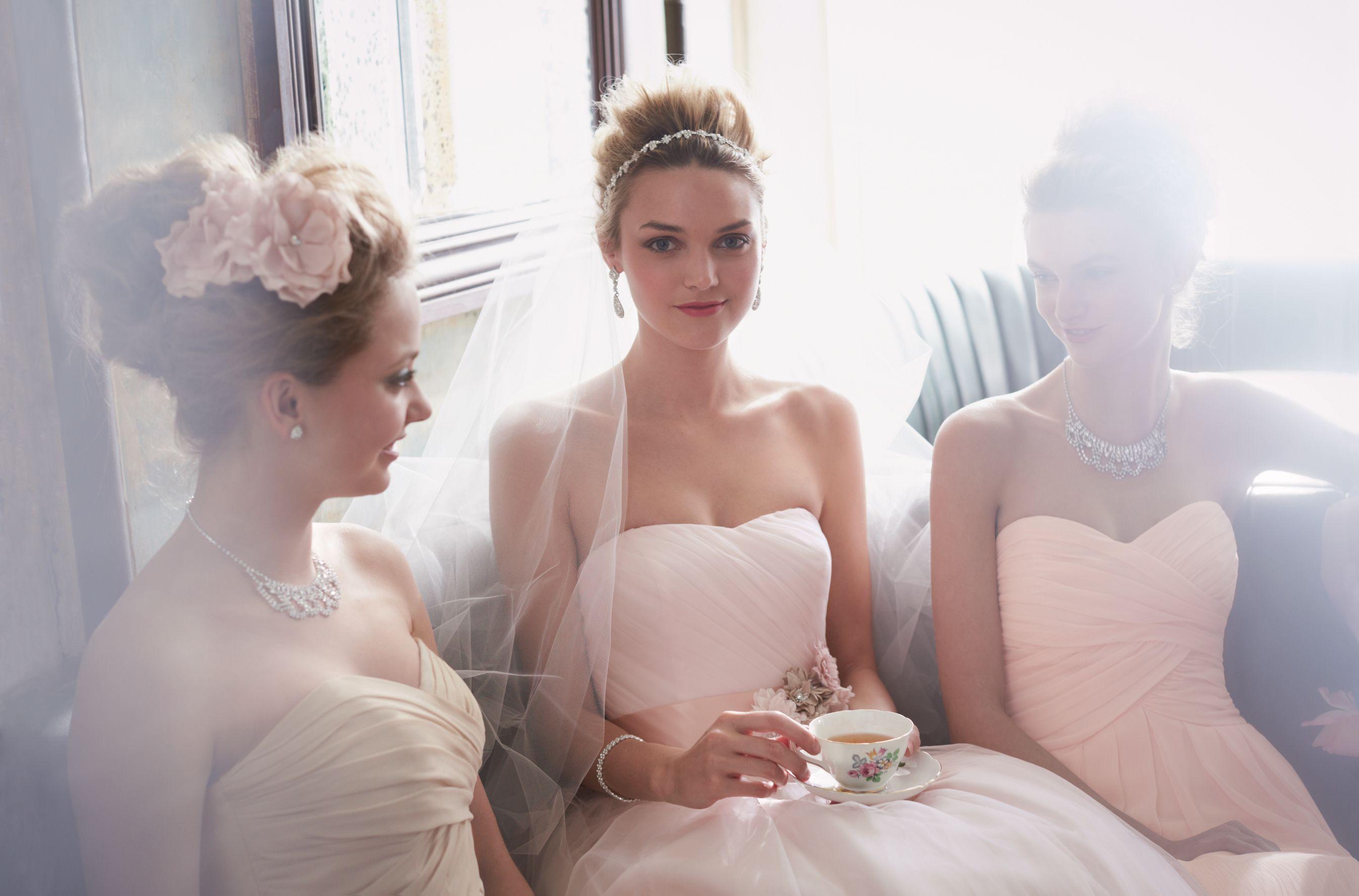Pin By David's Bridal On French Wedding Theme