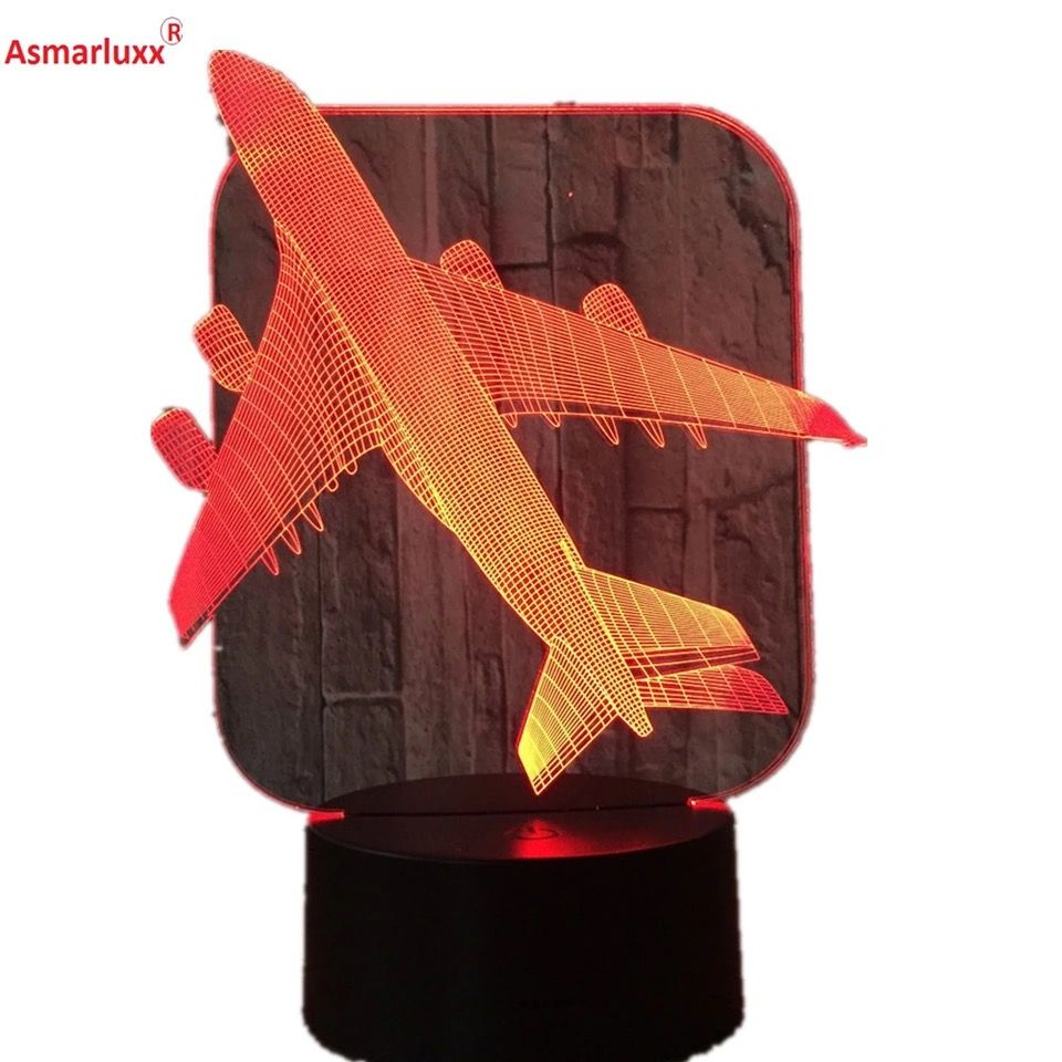 Pin By 3d Led Lamp On Asmarluxx Bedside Lamp Night Light Cool Toys