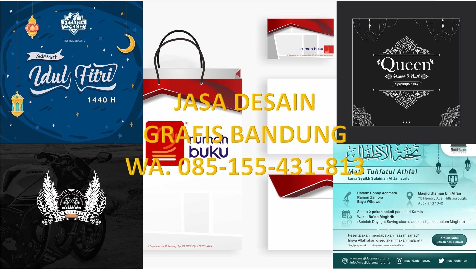 10+ Best Jasa Desain Grafis Bandung images in 10  desain
