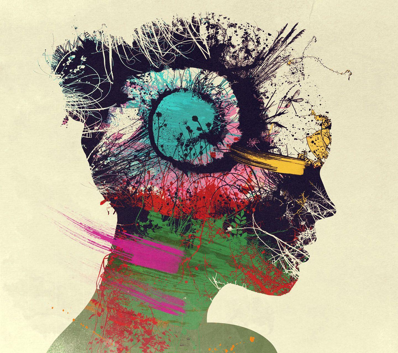 Wallpaper iphone art hd - Digital Art Artwork Women Hd Wallpaper