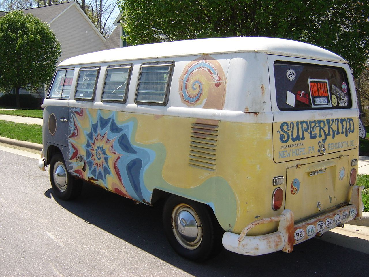 Volkswagen Bus For Sale Craigslist Vintagebus Com