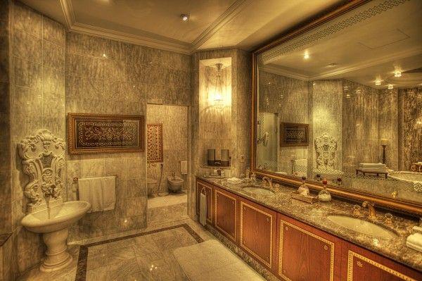 master bath suites ciraganpk_sultan suite master bathroom