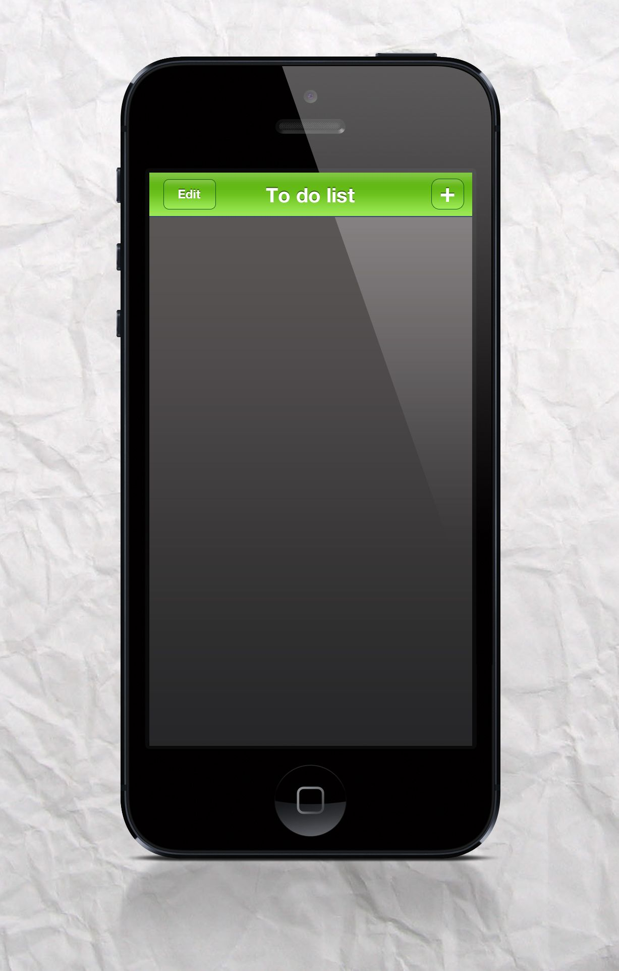 Fun Top Do List/Secret Messaging App ios 3 Mobile