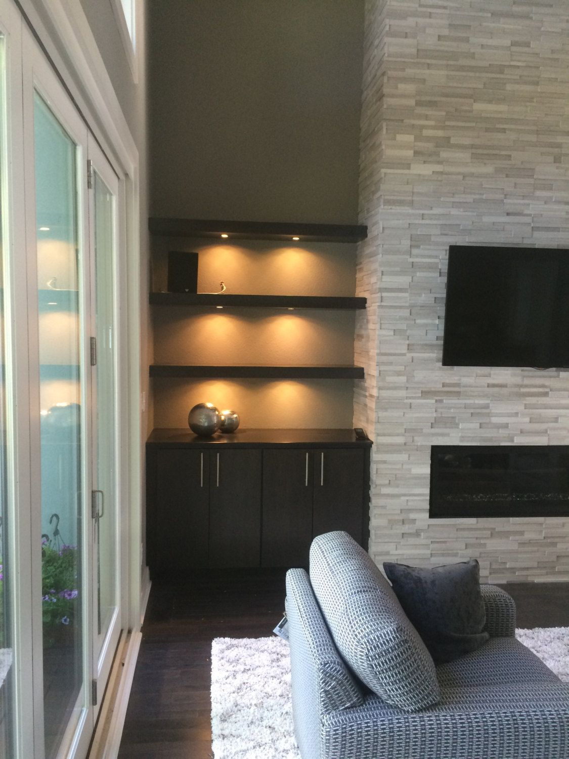 This Item Is Unavailable Floating Shelves Floating Shelves With Lights Fireplace Built Ins