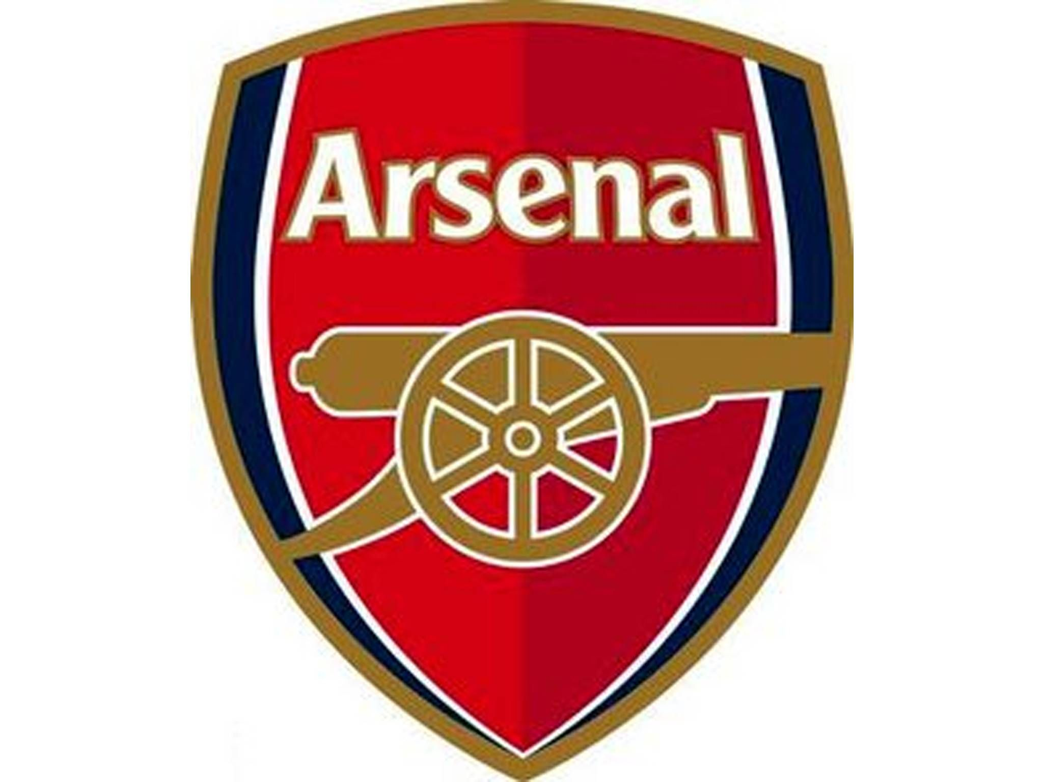 Pin on arsenal logo hd