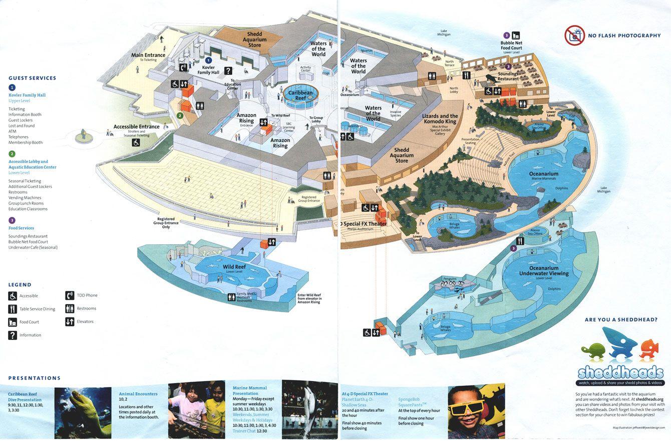 Shedd Aquarium Map Shedd Aquarium   Google Search | referentes | Pinterest | Aquarium  Shedd Aquarium Map