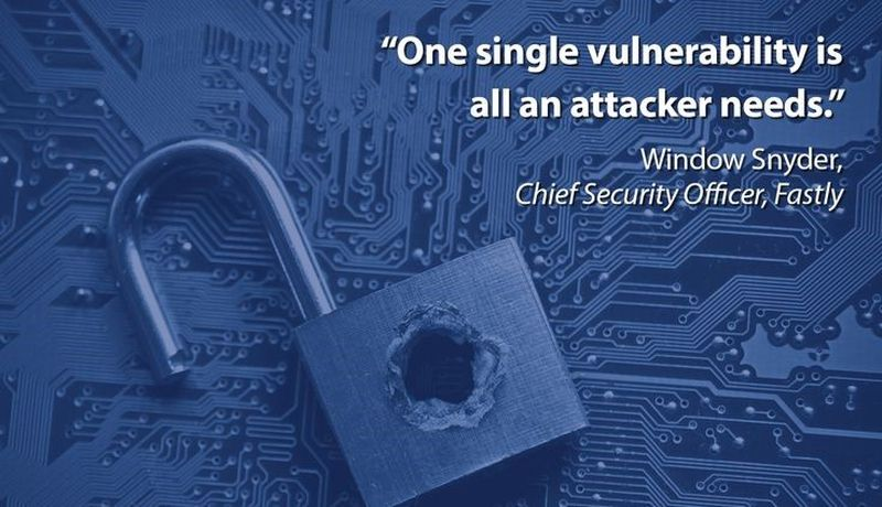 60 Cyber Security Quotes For A Safe And Secure Cyberspace Best Security Quotes