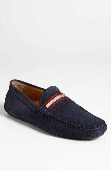 b5906d0eceb Bally Wabler Loafer Men