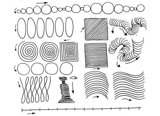 1000 Images About Dibujo On Pinterest Ios App An Eye And Tutorials Aprender A Tatuar Ejercicios De Dibujo Aprender A Dibujar