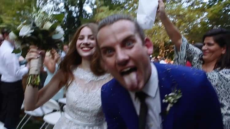 Judah + Lindsey Wedding Film // Cookeville, TN | m a r r y