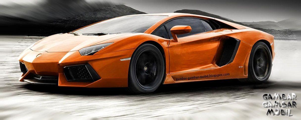Gambar Mobil Lamborghini Huracan