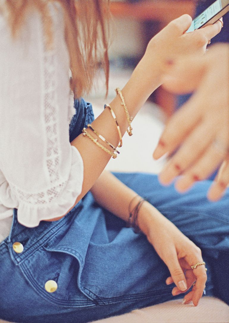 The bangle the must have we love girls dpzzz pinterest bangle