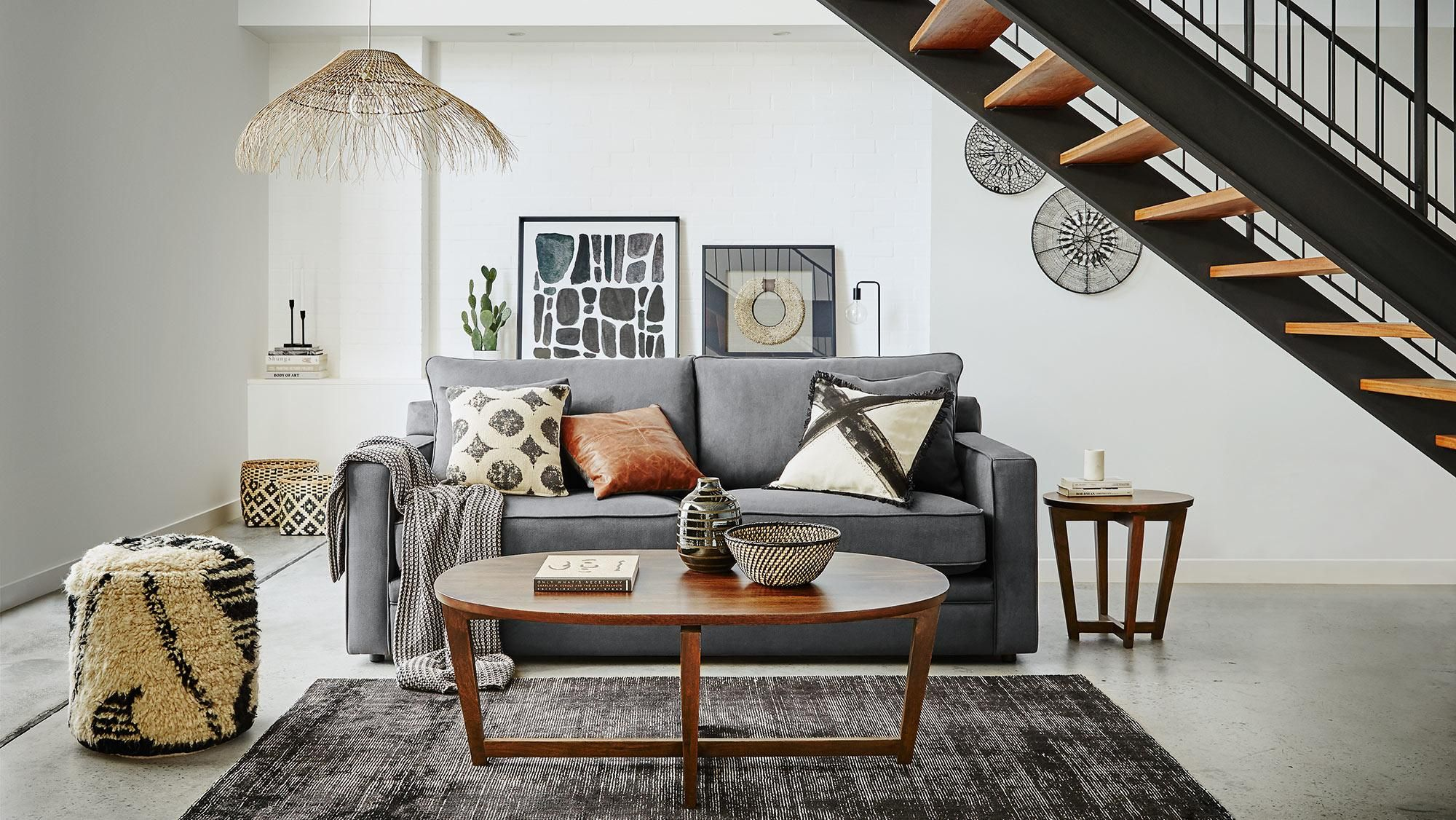 How to style a living room successfully | Cheap home decor ...