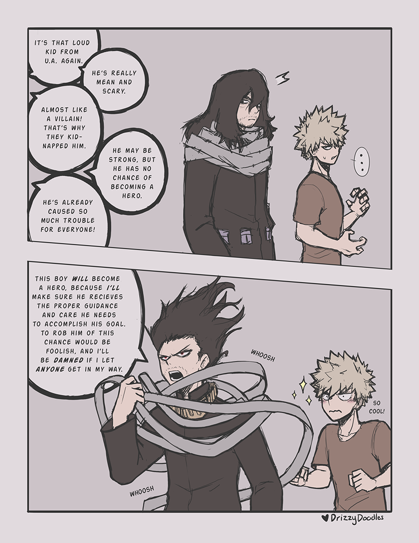 4b67120c Doodles Of A Shipping Monster — happy father's day | Anime/Manga ...