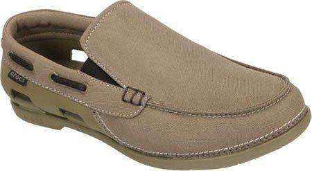 crocs Men's 15386 Beach Line Boat Slip