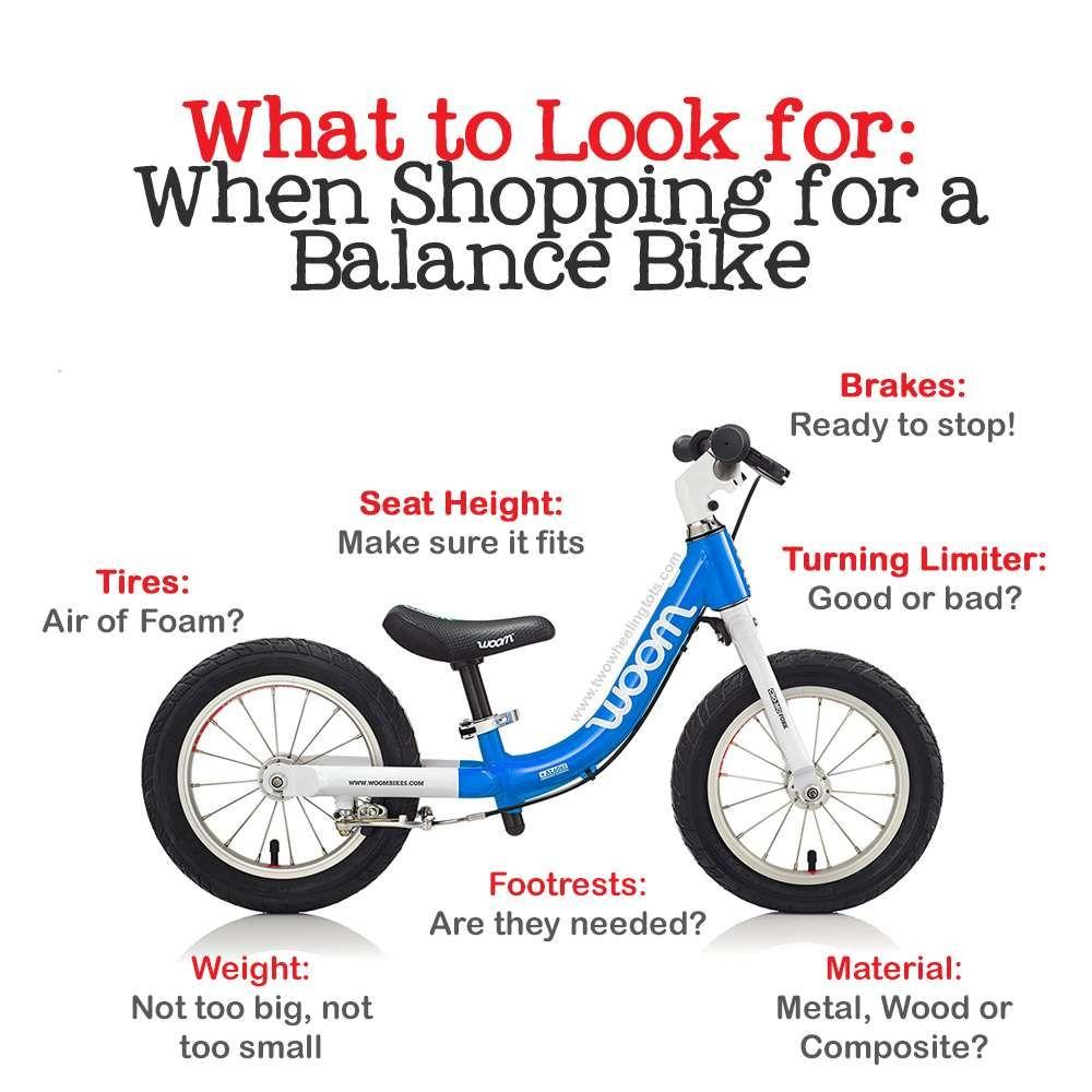 Balance Bikes The Authoritative Sizing And Buying Guide Balance