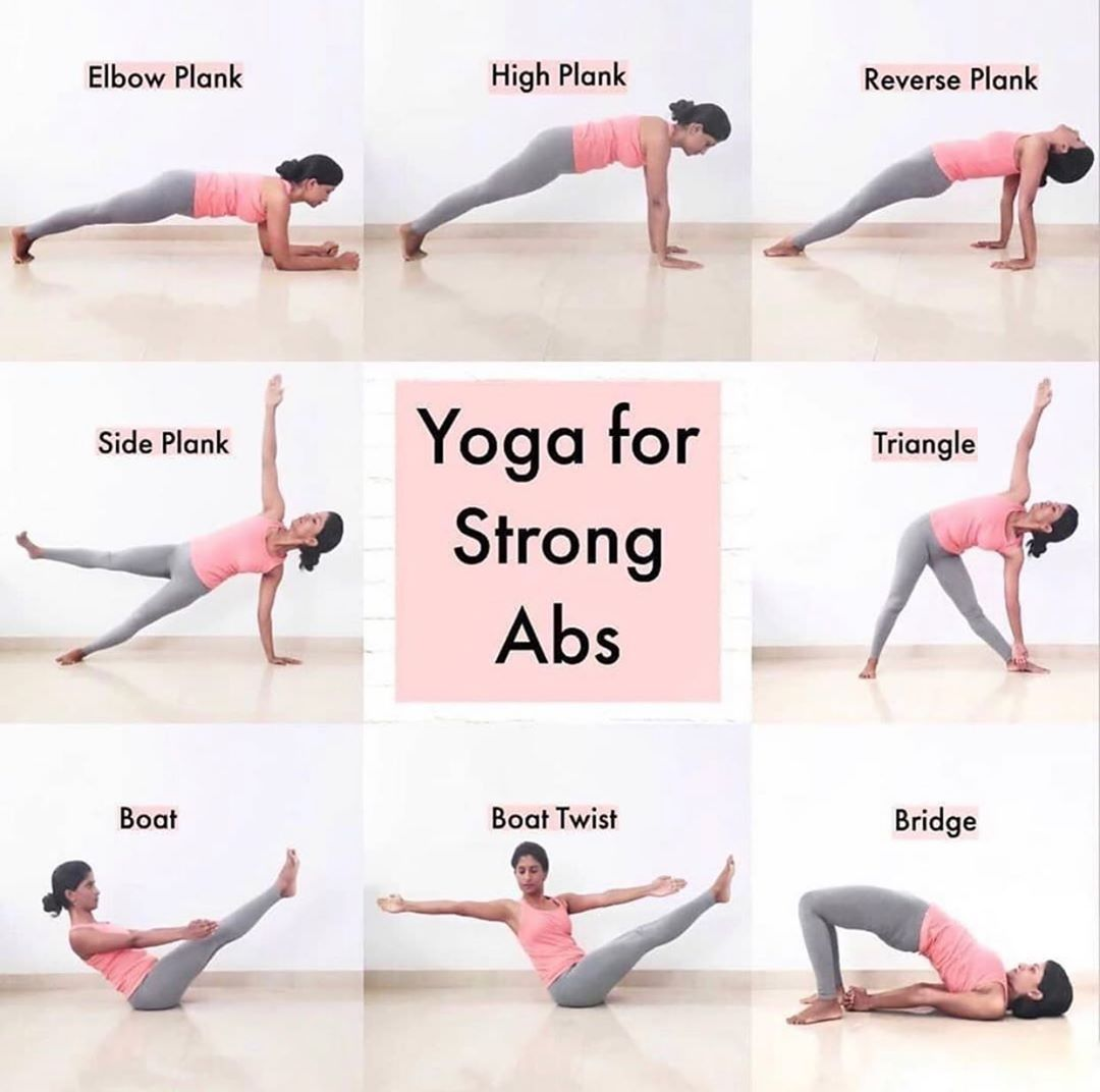 38++ Yoga for core strength beginners trends