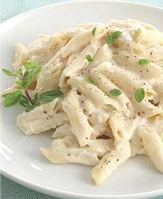 White Béchamel Sauce