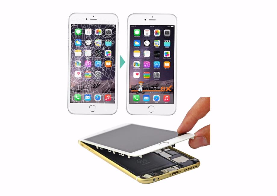 Cracked Screen Png Cracked Screen Iphone Repair Iphone Screens Products Cell Phone Screen Replacement Iphone Repair Cell Phone Screen Phone