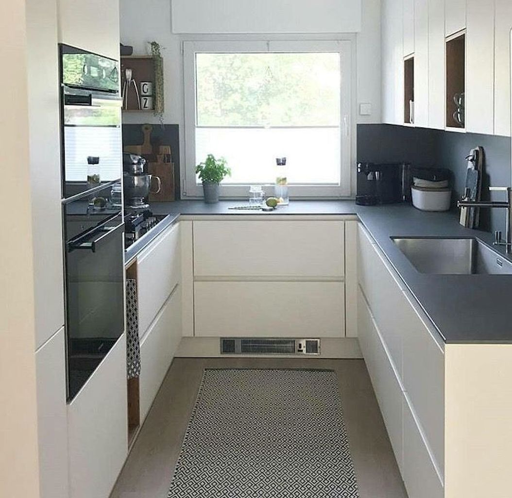 Choose best Color for small kitchen remodel Home to Z   Kitchen ...