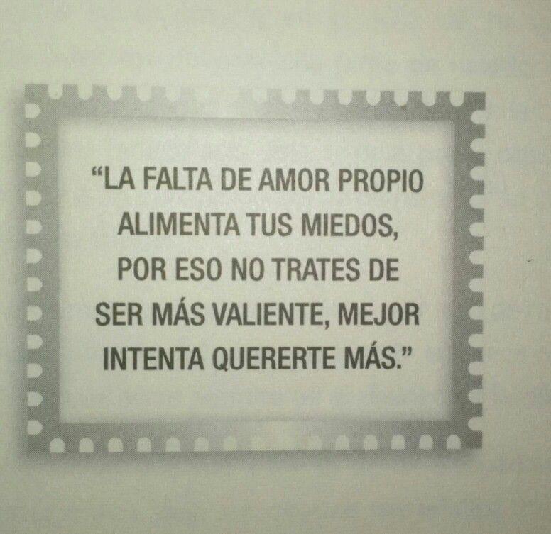 A Falta De Amor