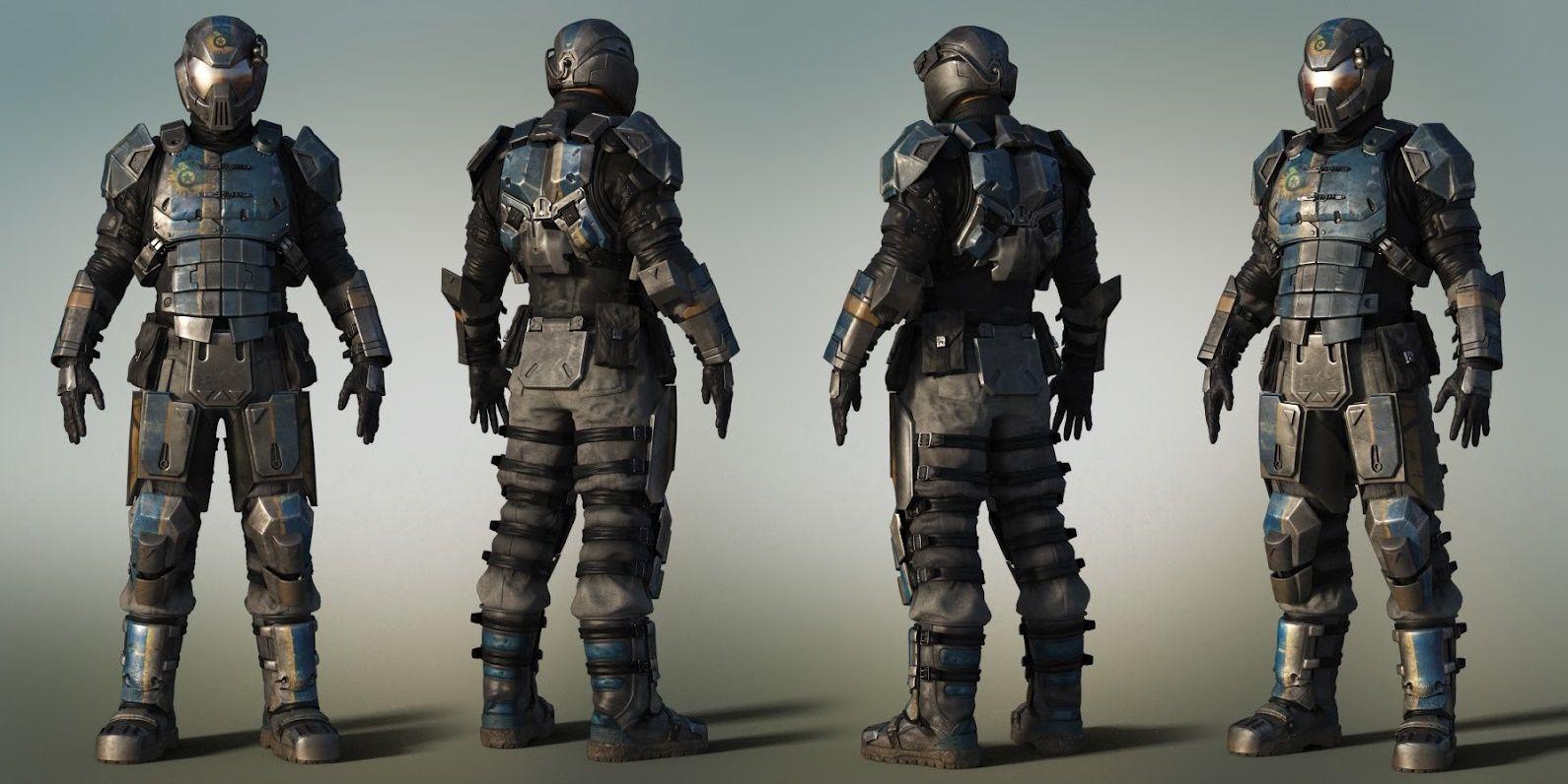 Пин от пользователя S.Maker на доске Future Armor