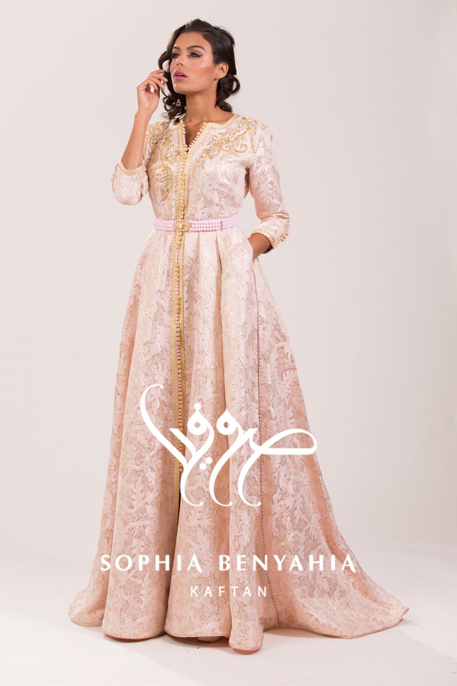 Pin von Sophia Benyahia auf Sophia Benyahia kaftan | Pinterest