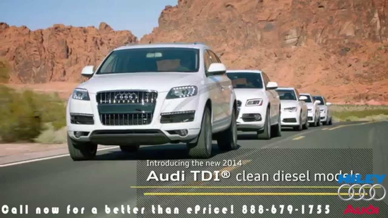 Huntsville, AL 2014 2015 AudiA8 or Audi Q7 Better than