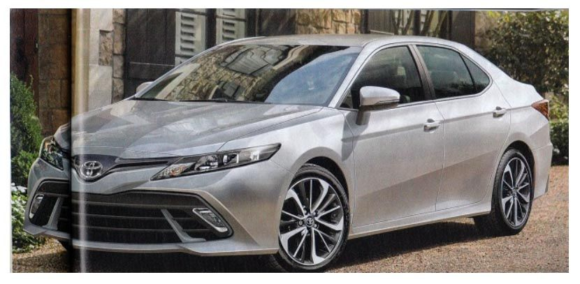 2018 Toyota Camry Xse Exterior Has Prepared Several Circuits And Arrangements Must Be Made Ahead Doing In 2017 North America International Auto