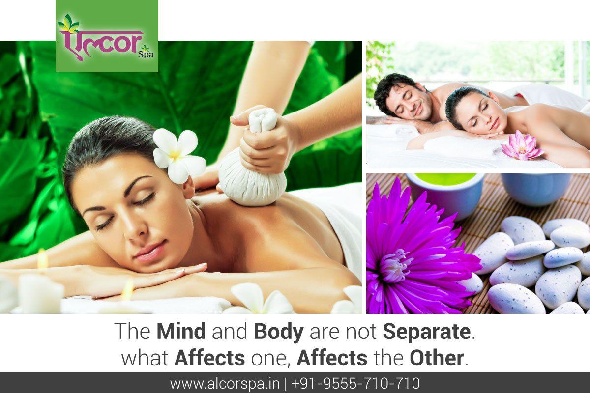 #AlcorSpa #Rejuvenate #Mind #Body #Soul #SpaService #Massage