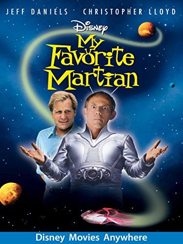 My Favorite Martian Check This Awesome Product By Going To The Link At The Image My Favorite Martian The Martian Walt Disney Movies