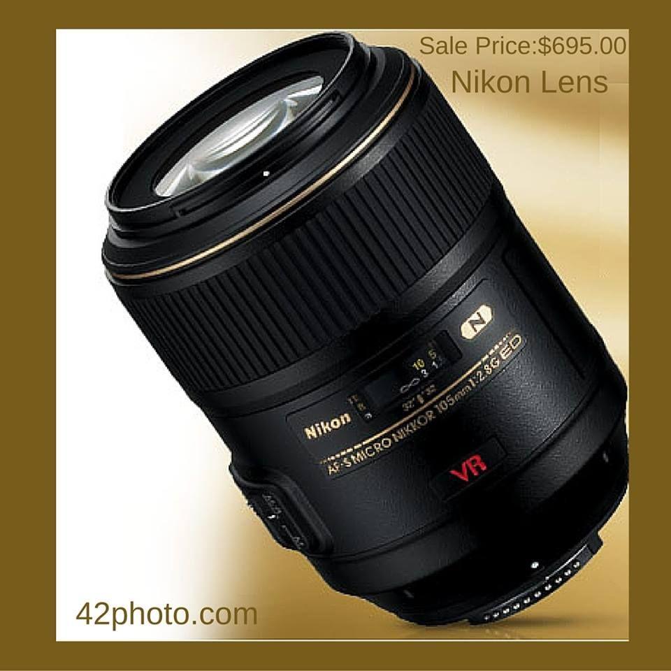 Pin On Nikon Slr