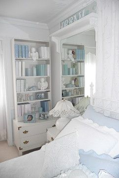 Traditional Bedroom Photos White Bedroom Furniture Design Ideas, Pictures, Remodel, and Decor - page 5