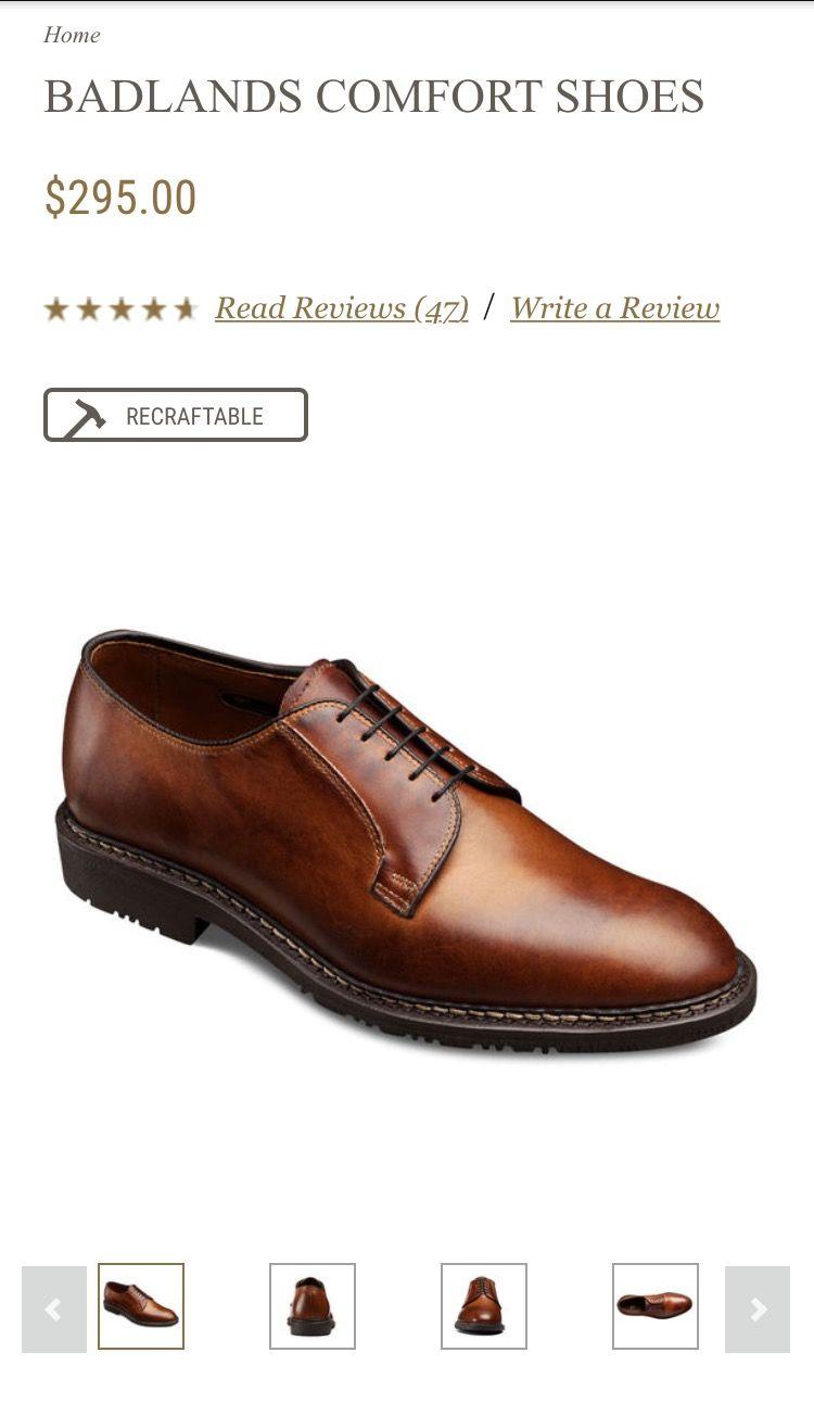 best service e97bb b2d05 ... Adidas best website b1367 235ef Allen Edmonds - always a good idea  shoes Pinterest Shoes . ...