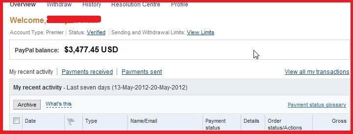 Free Paypal Money Hack Download No Survey